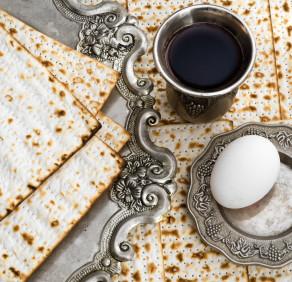 Tzav   Shabbat HaGadol