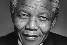 A Tribute To President Nelson Mandela