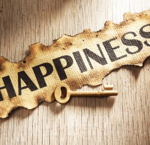 Korach | The Secret To Happiness