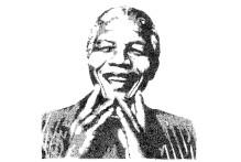 Live Like Mandela