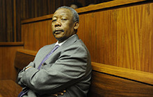 Selebi betrayed our democracy. He doesn't deserve acclaim.