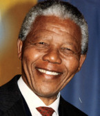 A Prayer For Nelson Mandela