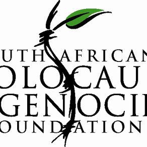 Press Release about Archbishop Tutu and the Holocaust Centre