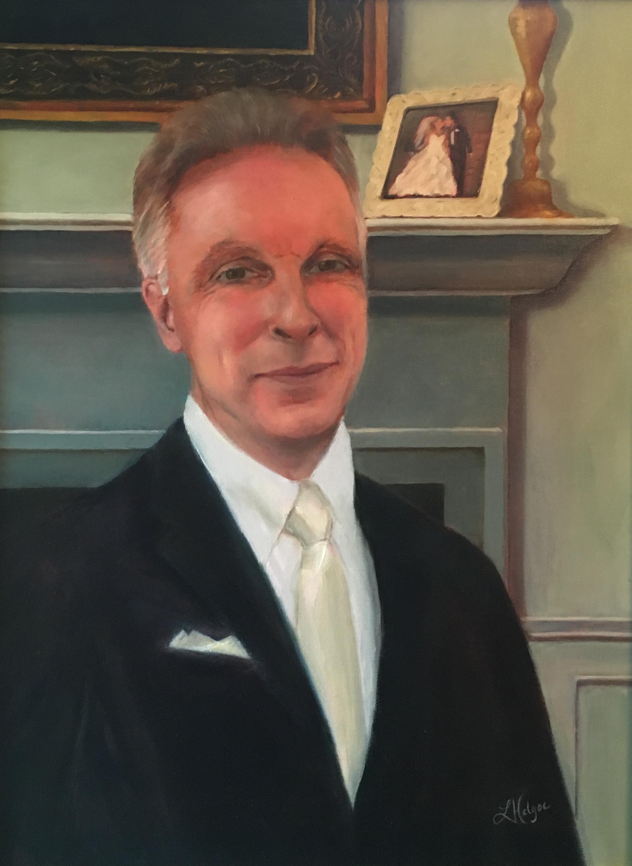 Lacy Portrait ED