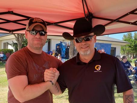 The Cowboy Returns