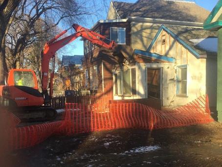 Some Jobs Call for Bigger Shovels