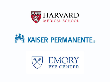 Harvard, Kaiser and Emory Eye Center Have Reported Dangers of Elmiron
