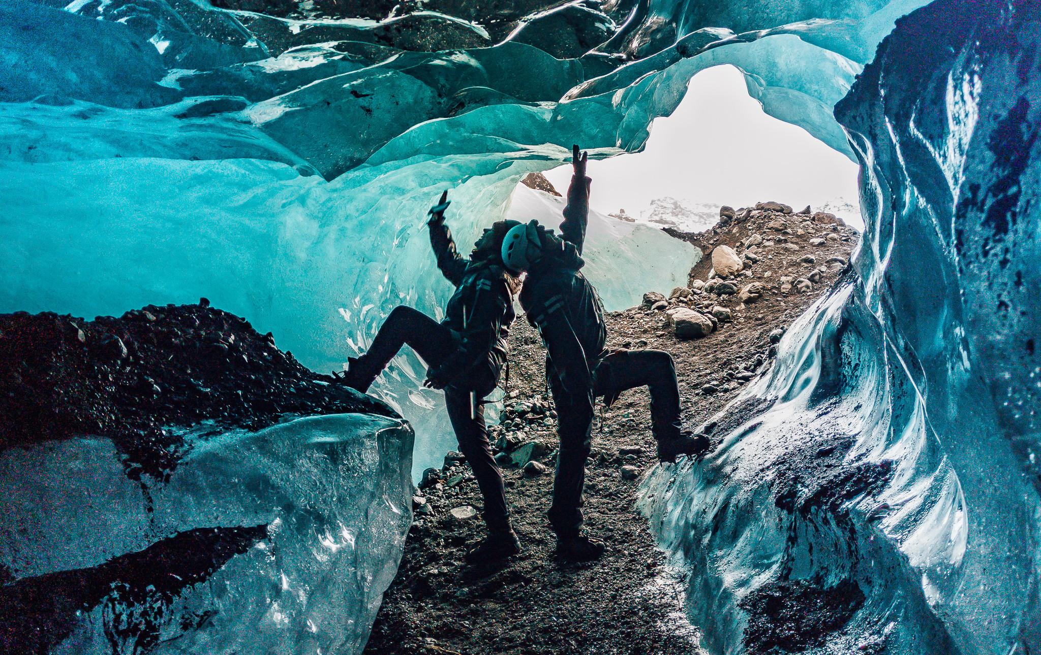 Skaftafell Glacier Hike_1