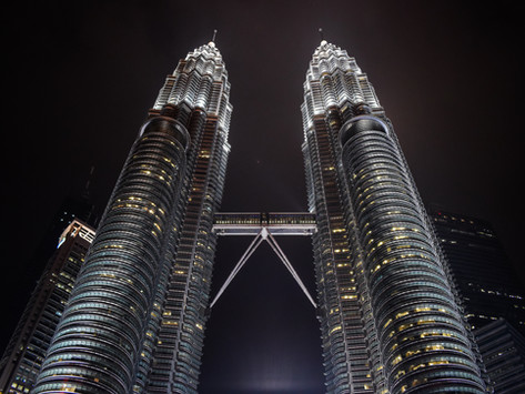 Ourtasteforlife - Featured Guest Post:                        Top 10 Things to do in Kuala Lumpur