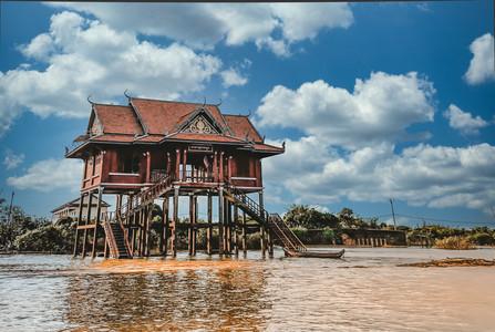Kampong Khleang Village_1