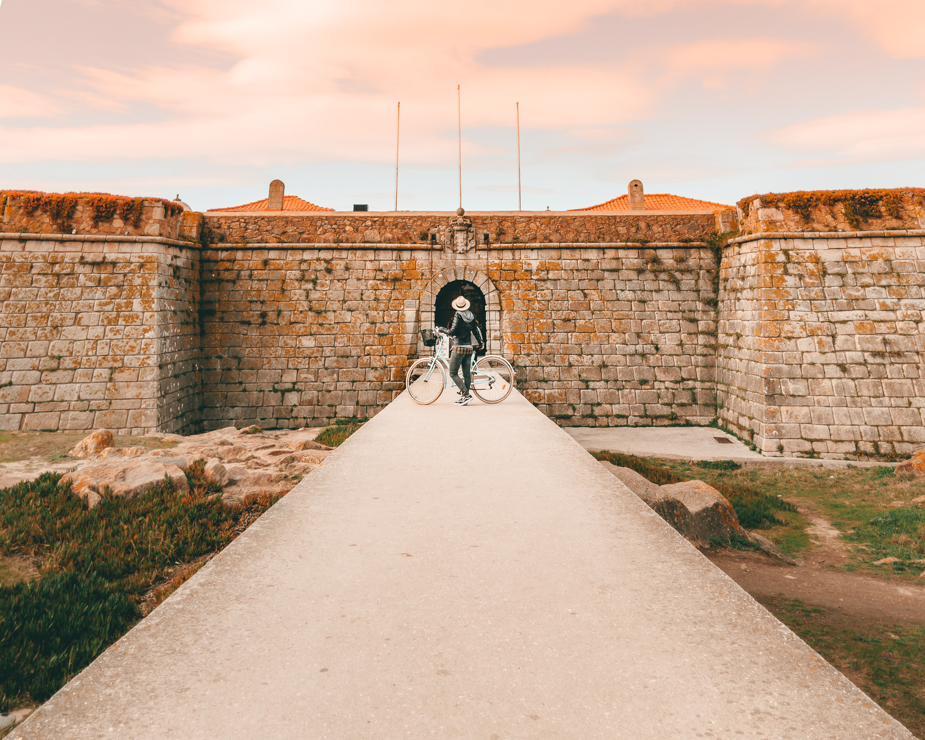 Fort of Saint Francis Xavier