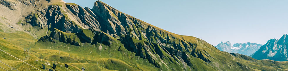Grindewald First Mountain Landscape_edit