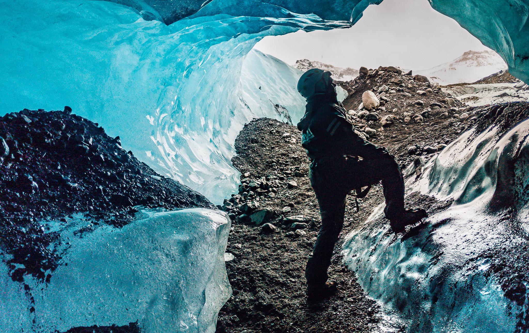 Skaftafell Glacier Hike_6