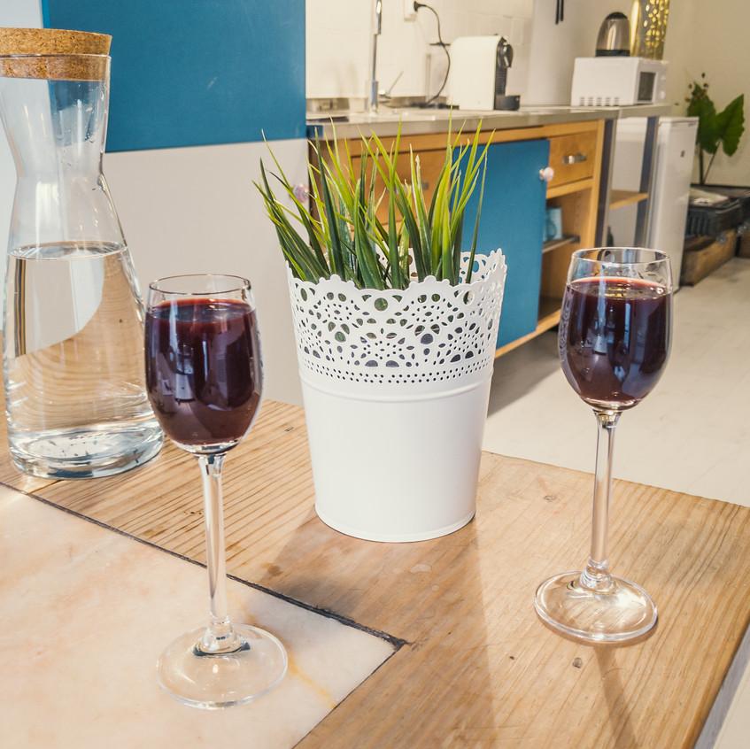 Porto Wine Tasting in Apartment
