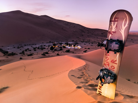 Morocco Desert Tours - Why the Sahara Desert is a Must See!
