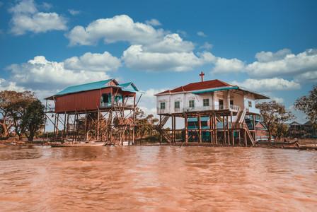 Kampong Khleang Village_2