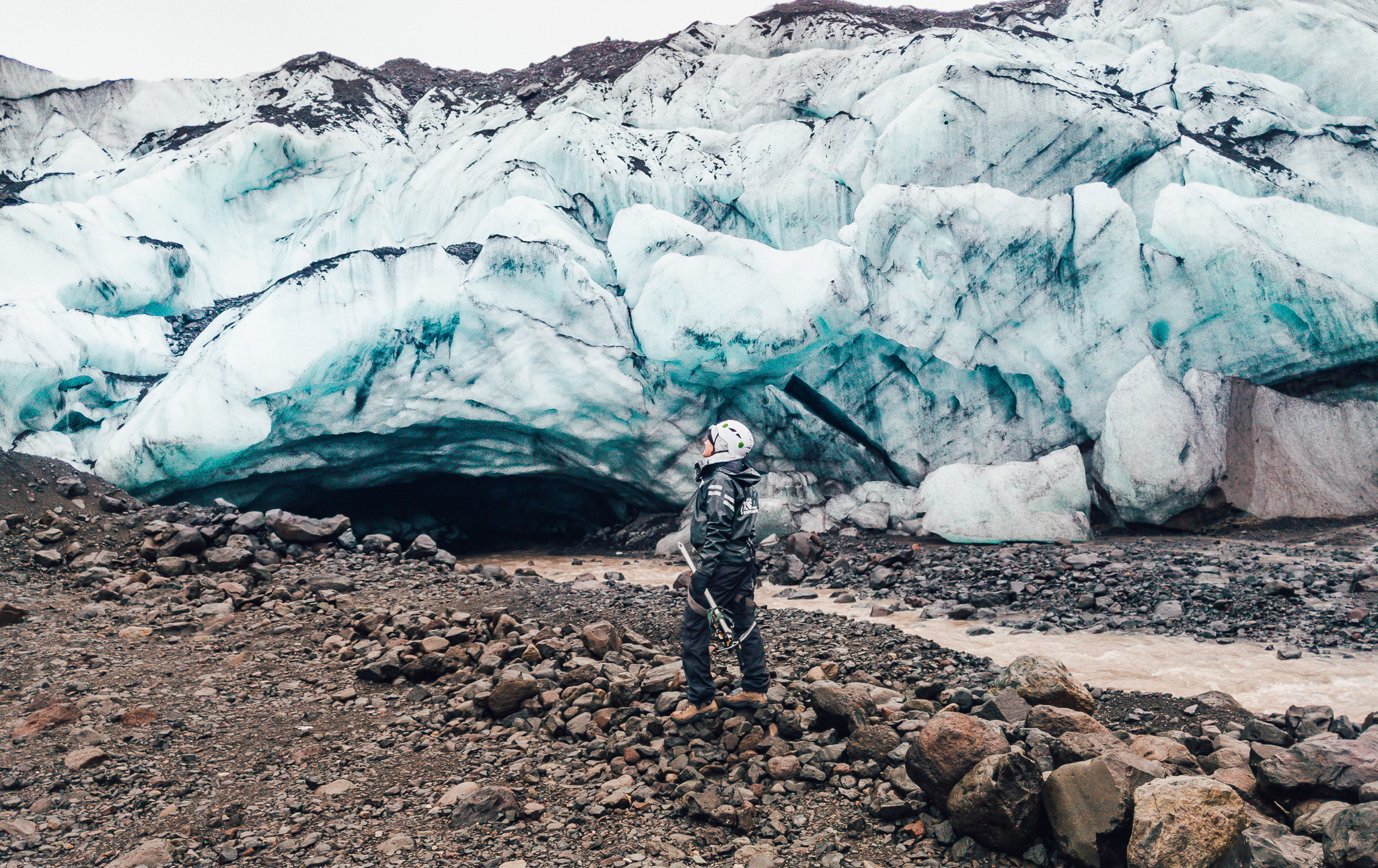 Skaftafell Glacier Hike_5