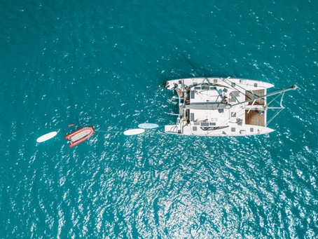 Exploring Low Isles and the Great Barrier Reef