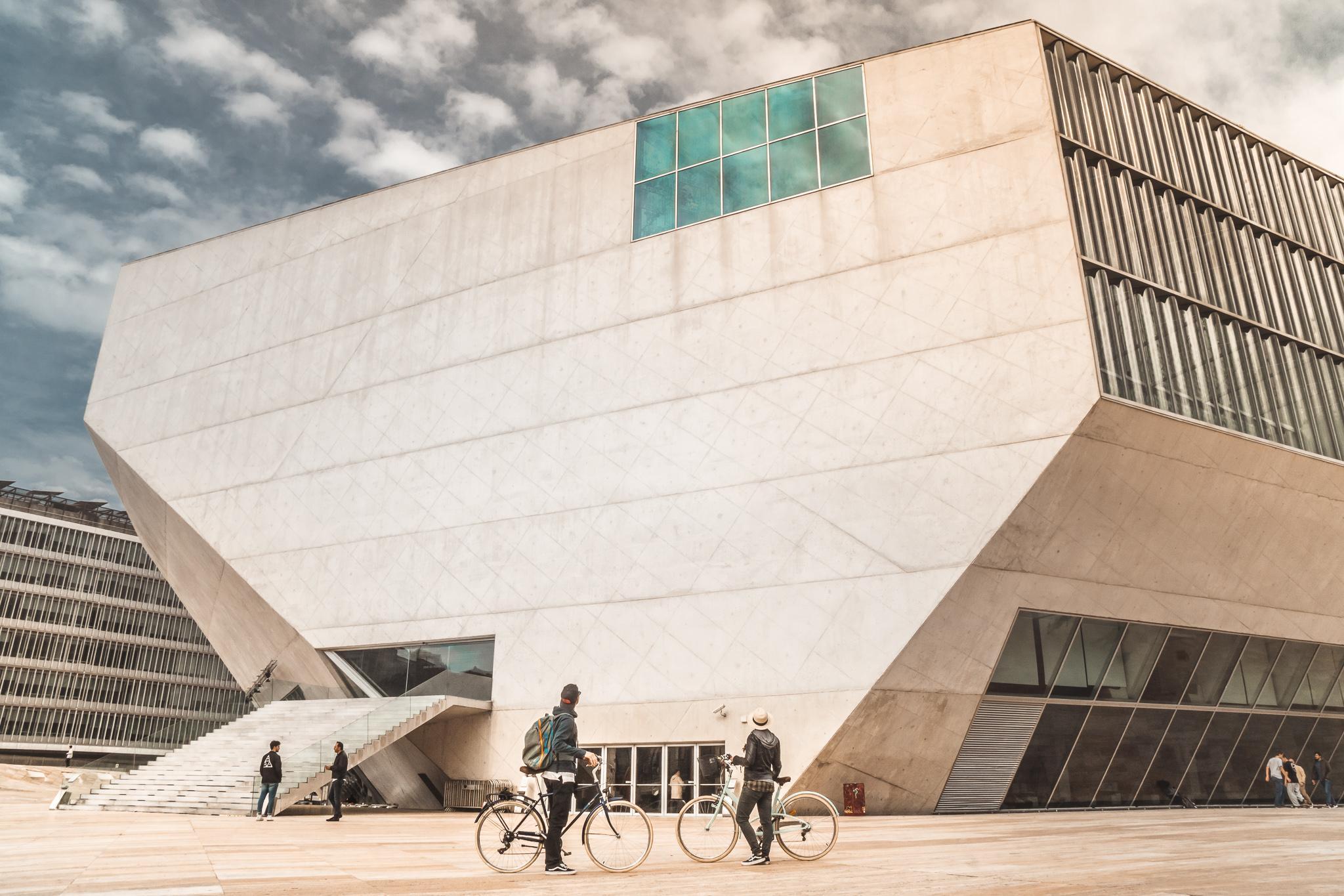 Casa Da Musica 2