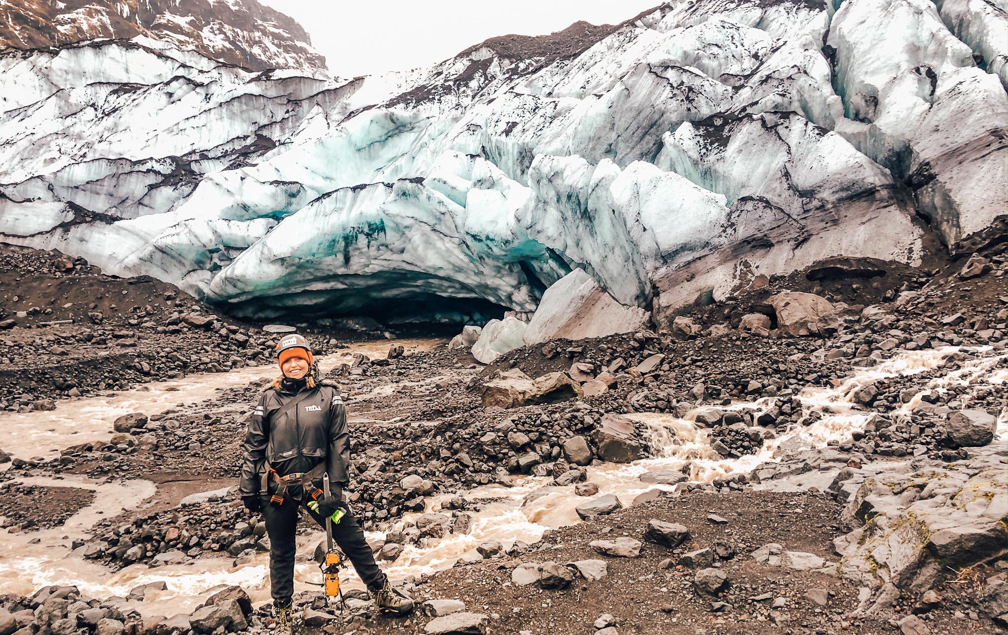 Skaftafell Glacier Hike_2