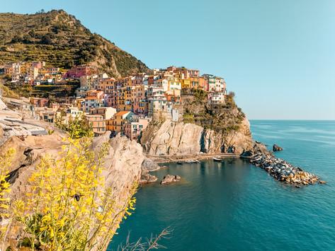Find The Perfect Cinque Terre Accommodation in Manarola