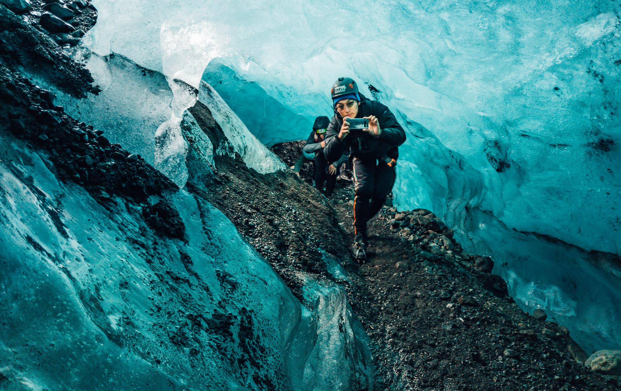 Skaftafell Glacier Hike_4