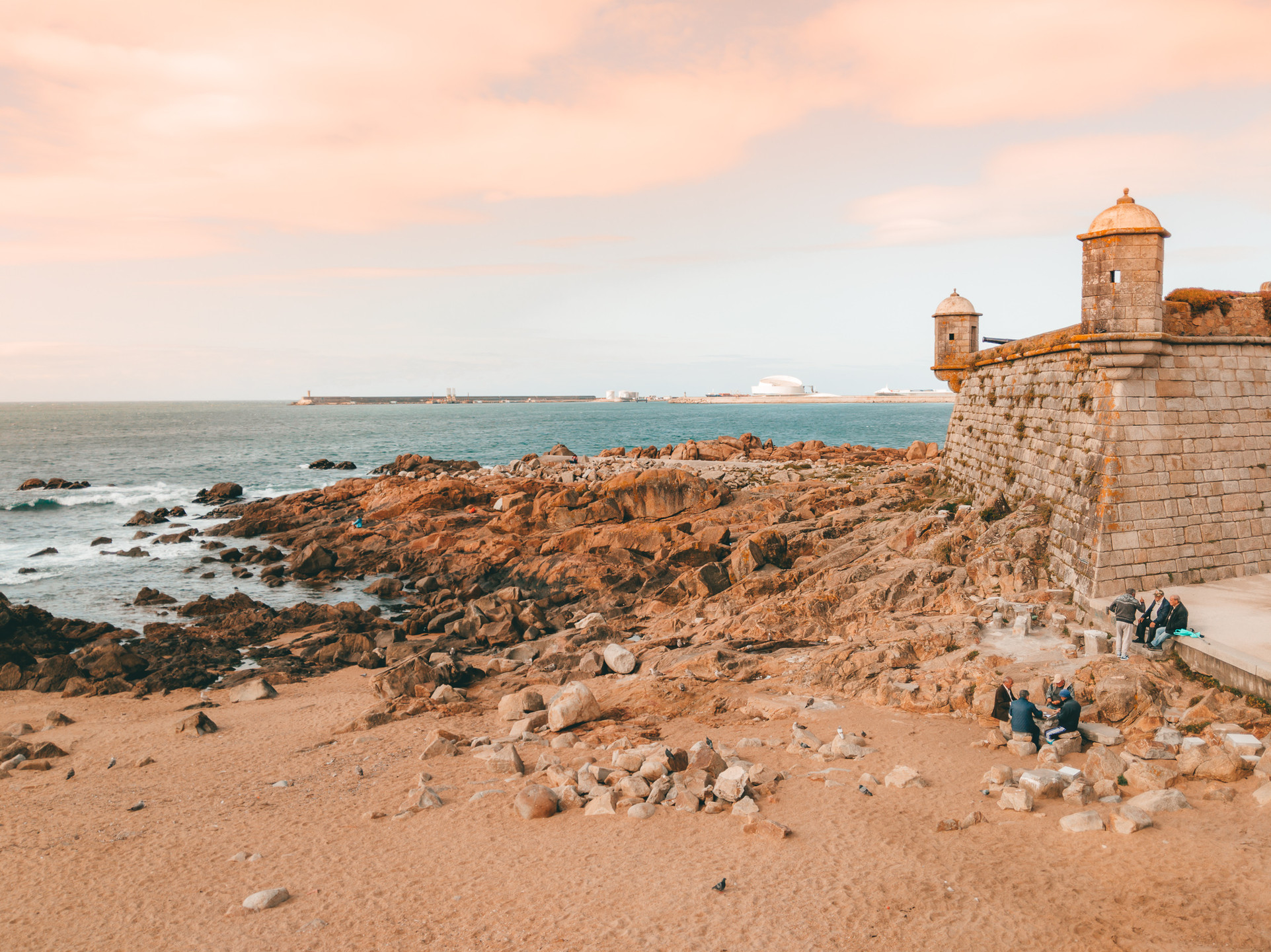 Fort of Saint Francis Xavier 2