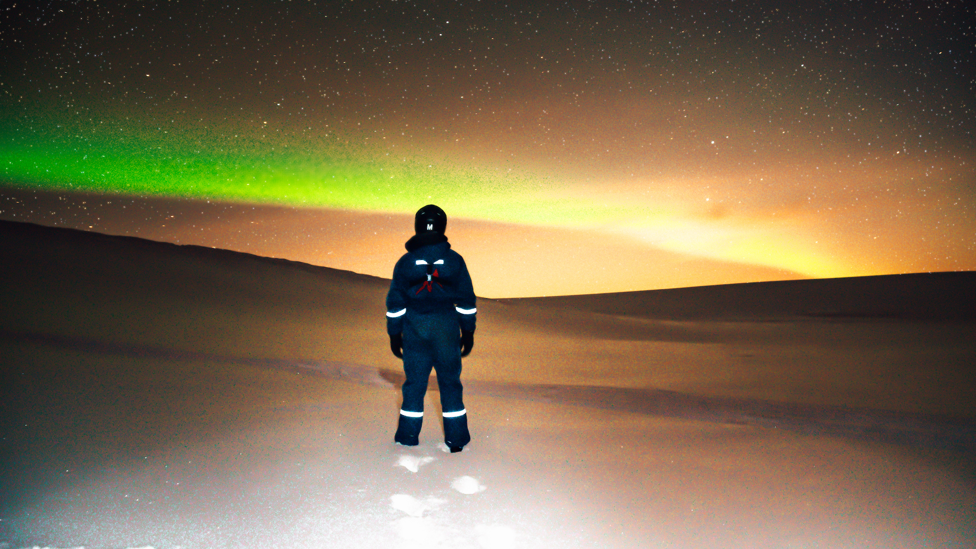 Northern Lights Snowmobiling_3