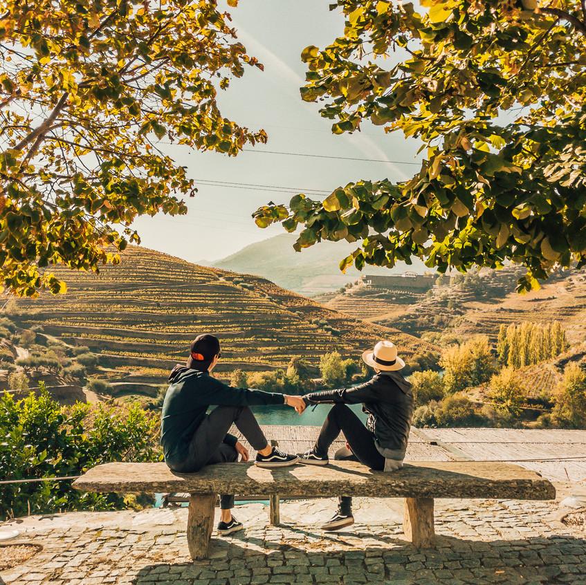 Douro Valley Views