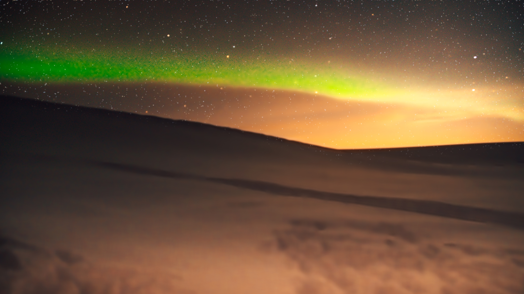 Northern Lights Snowmobiling_5