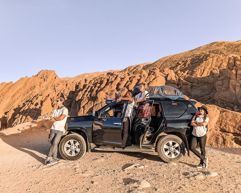 Road Trip Crew