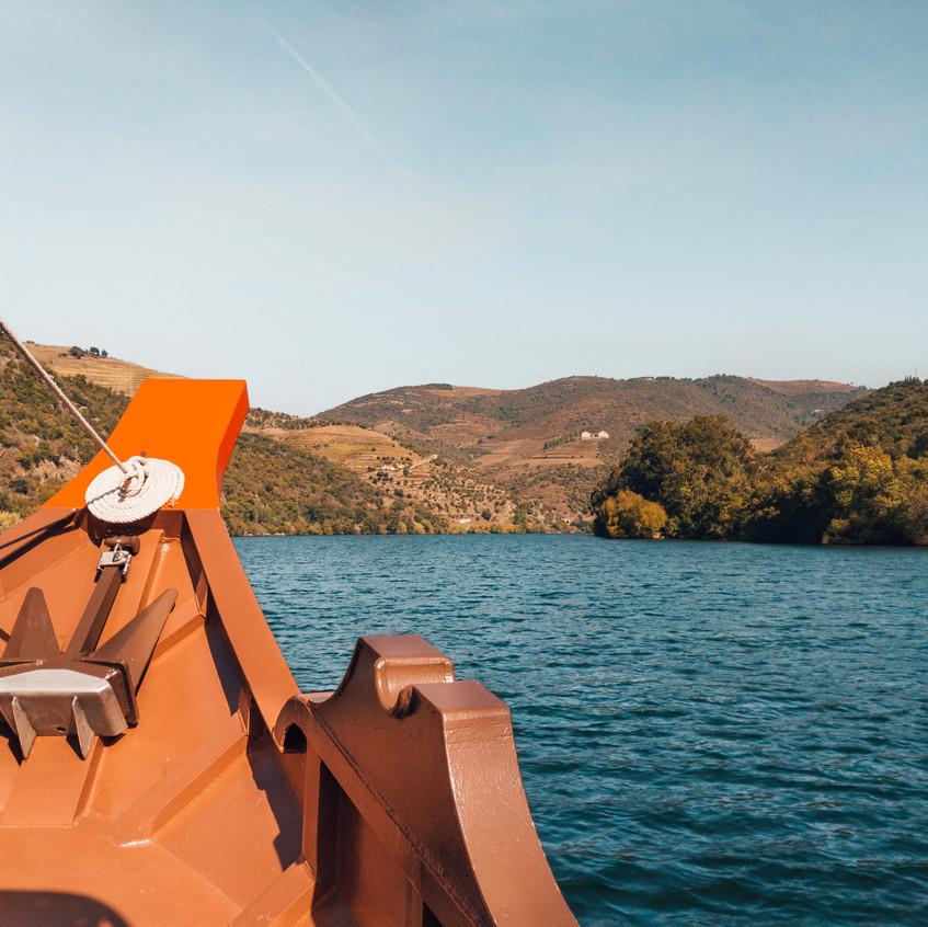 Douro River Cruise 1