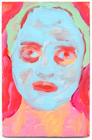 20-Minute Mask