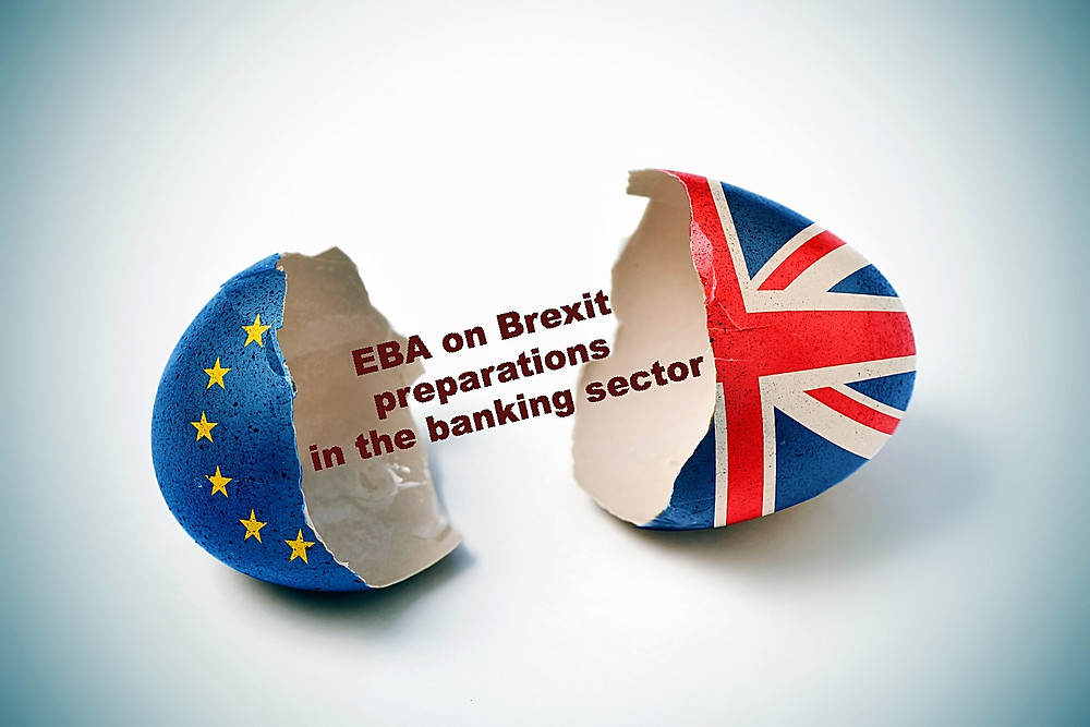 EBA comments on Brexit preparations in the banking sector