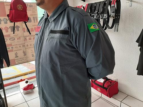 Gandola Bombeiro Civil - Manga Longa