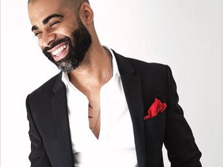 Meet A.R Garcia: Controlling the Narrative with his Dominican Soul
