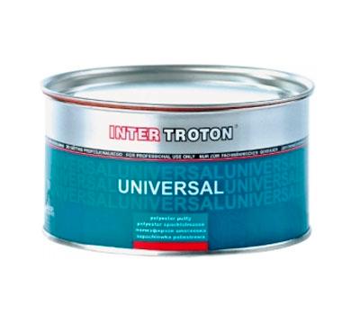 Универсальная полиэфирная шпатлевка Universal