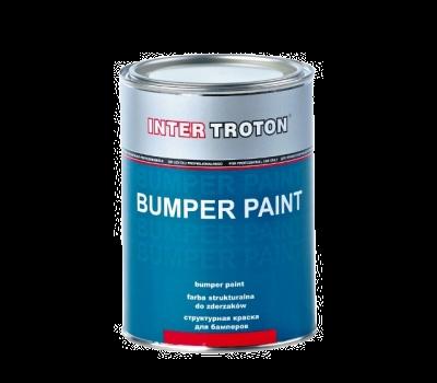 Структурная краска для бамперов