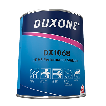 DX1068 2K высокоэффективный наполнитель HS