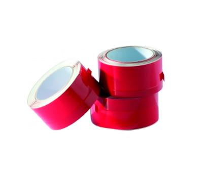 Малярная лента для защиты неснимаемых резиновых уплотнителей