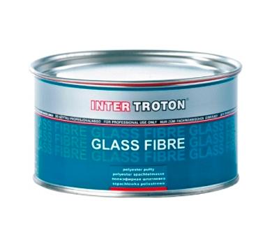 Конструкционная шпатлевка со стекловолокном Glass Fibre