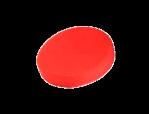 Полировальник поролоновый мягкий «FINISH» красный