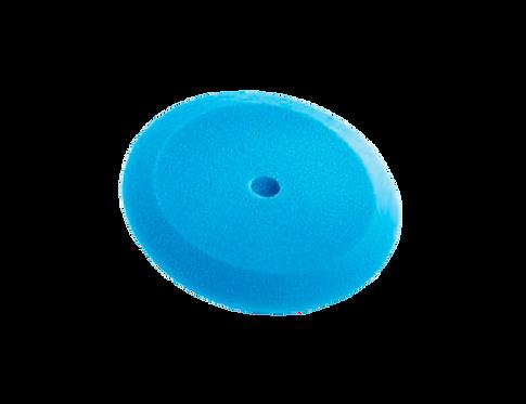 Полировальник поролоновый мягкий «FINISH» голубой