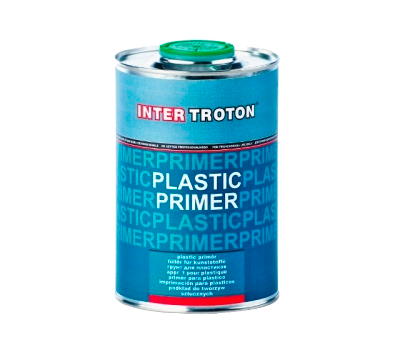 Грунт 1K для пластмасс PLASTIC PRIMER