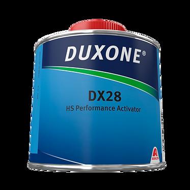 DX28 HS Perfomance Activator