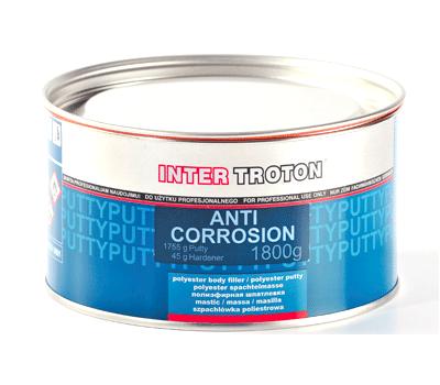 Антикоррозионная шпатлевка Anti-Corrosion