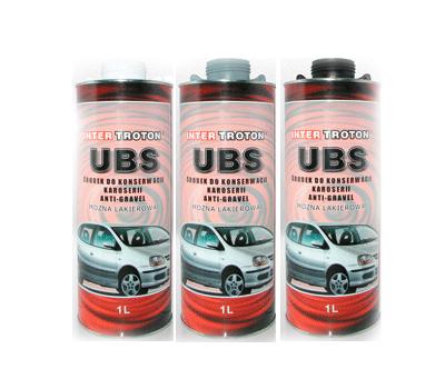 Атигравий UBS