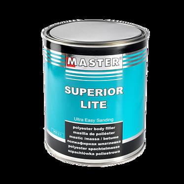 Легкая наполняющая шпатлевка Superior Lite