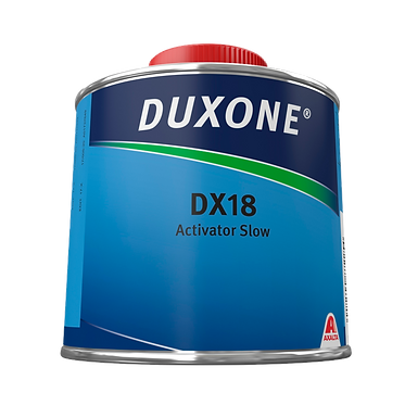 DX18 Activator Slow