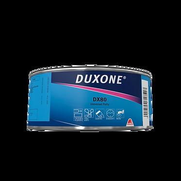 DX80 Универсальная шпатлёвка